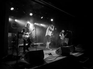 02-Die Band
